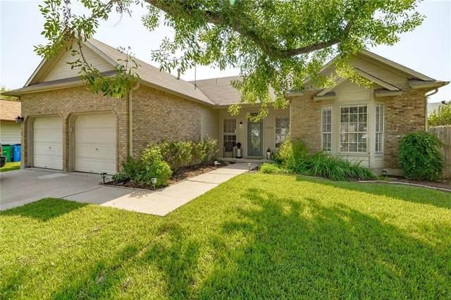 14704 Great Willow Dr, Austin, TX 78728 (#6620284) :: Papasan Real Estate Team @ Keller Williams Realty