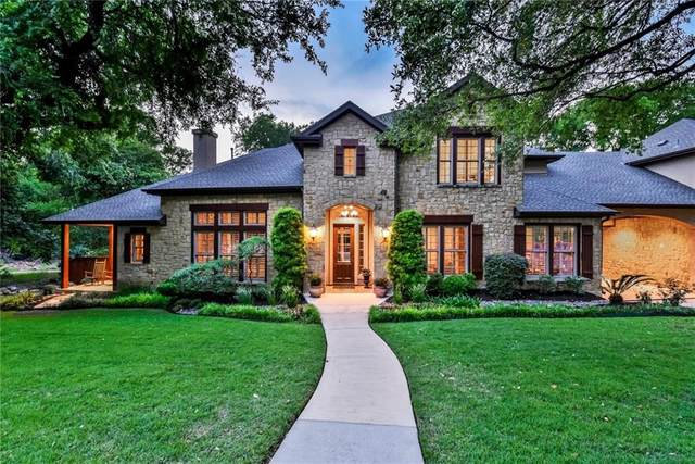 2508 Pecos St, Austin, TX 78703 (#6620929) :: The Perry Henderson Group at Berkshire Hathaway Texas Realty
