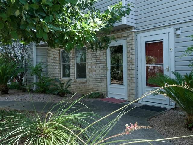 1904 Goodrich Ave #10, Austin, TX 78704 (#6621151) :: Lauren McCoy with David Brodsky Properties