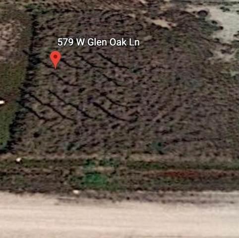 579 W Glen Oak Ln W, Rockport, TX 78382 (MLS #6621382) :: Brautigan Realty