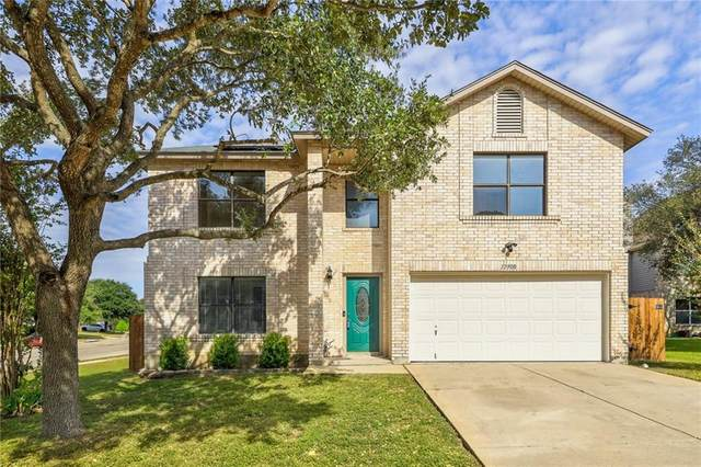 17900 Betterman Cv, Pflugerville, TX 78660 (#6621491) :: Papasan Real Estate Team @ Keller Williams Realty