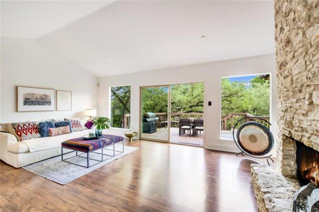 2804 Rock Terrace Dr, Austin, TX 78704 (#6621606) :: Lauren McCoy with David Brodsky Properties
