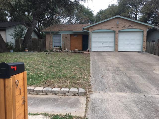 912 Acorn Oaks Dr, Austin, TX 78745 (#6621707) :: Papasan Real Estate Team @ Keller Williams Realty