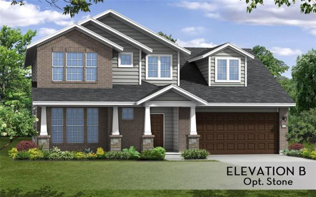 528 Middle Brook Dr, Leander, TX 78641 (#6621768) :: Papasan Real Estate Team @ Keller Williams Realty