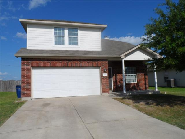 500 Wiley St, Hutto, TX 78634 (#6621887) :: RE/MAX Capital City