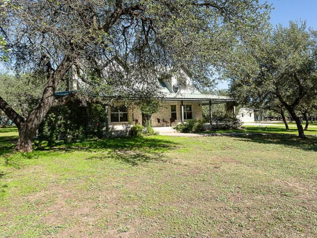 500 County Road 413, Spicewood, TX 78669 (#6622771) :: NewHomePrograms.com LLC