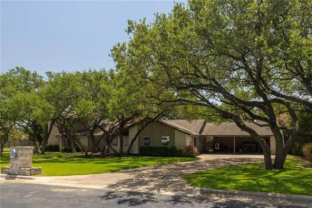 109 Randolph Rd, Georgetown, TX 78628 (#6622992) :: Papasan Real Estate Team @ Keller Williams Realty