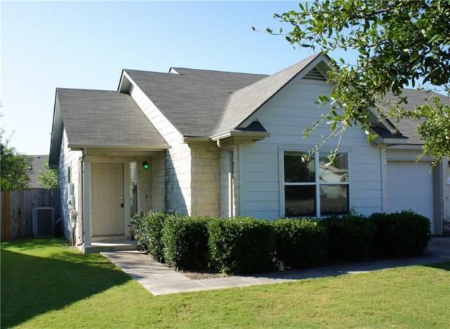 1022 Kajon Cv, Georgetown, TX 78626 (#6624007) :: The Perry Henderson Group at Berkshire Hathaway Texas Realty