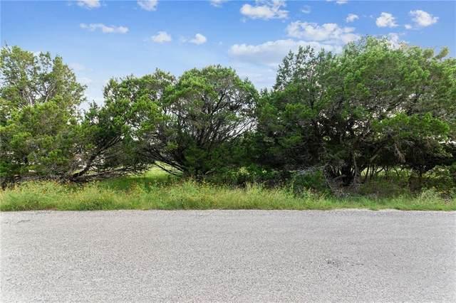 45 Ridgewood Cir, Wimberley, TX 78676 (#6624447) :: Lancashire Group at Keller Williams Realty