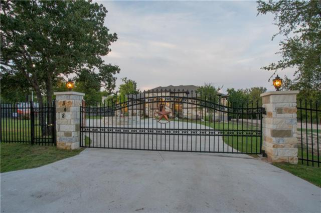 348 Forest Lake Dr, Del Valle, TX 78617 (#6626044) :: The Heyl Group at Keller Williams