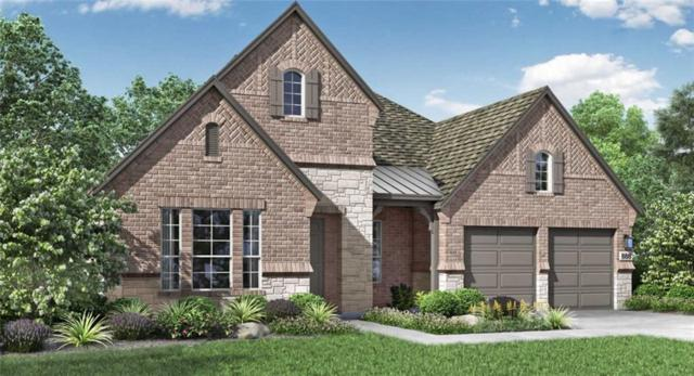 500 Dorado St, Georgetown, TX 78628 (#6626133) :: The Heyl Group at Keller Williams