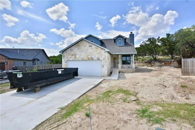 16 Cochise Ct, Wimberley, TX 78676 (#6626752) :: The Perry Henderson Group at Berkshire Hathaway Texas Realty