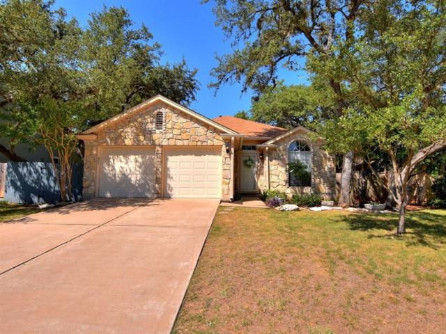 8338 Doe Meadow Dr, Austin, TX 78749 (#6627505) :: The ZinaSells Group