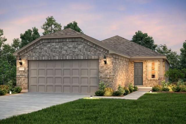 510 Hereford Ln, Georgetown, TX 78633 (#6627939) :: Douglas Residential