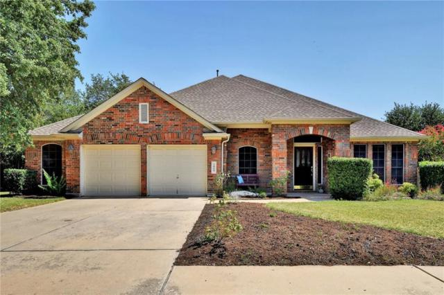 1809 Fall Creek Dr, Cedar Park, TX 78613 (#6628762) :: The Perry Henderson Group at Berkshire Hathaway Texas Realty