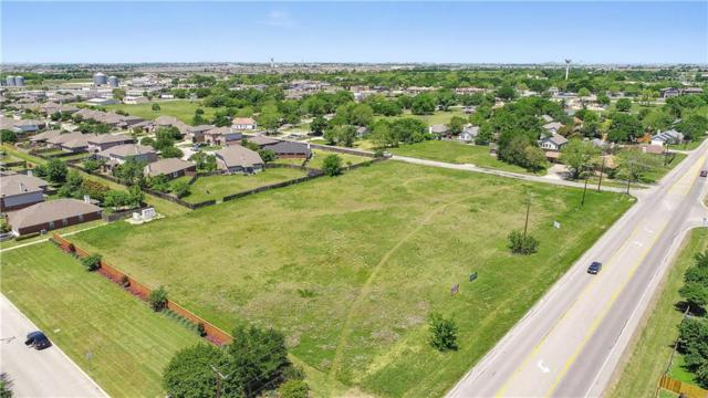 309 S Fm 1660, Hutto, TX 78634 (#6629034) :: The Perry Henderson Group at Berkshire Hathaway Texas Realty