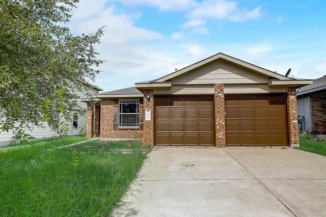 13028 Amaryllis Trl, Elgin, TX 78621 (#6629061) :: Papasan Real Estate Team @ Keller Williams Realty