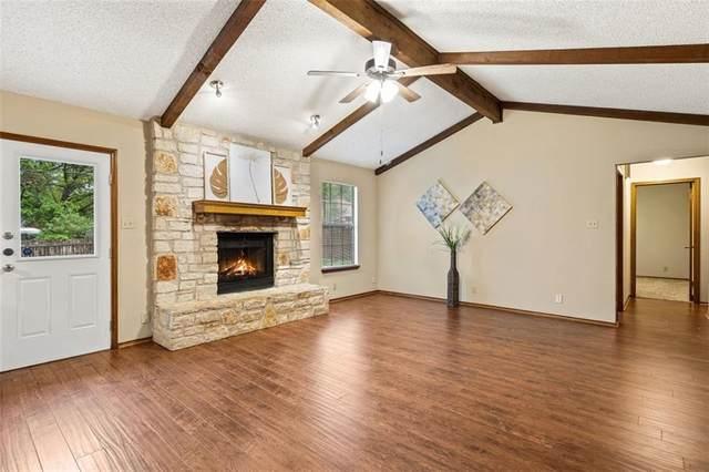 1202 Nottingham Hill Rd, Round Rock, TX 78664 (#6629079) :: Papasan Real Estate Team @ Keller Williams Realty