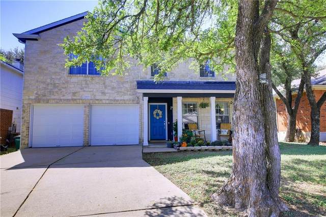 2025 Kaiser Dr, Austin, TX 78748 (#6629334) :: Front Real Estate Co.