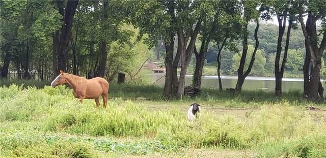 693 Old Lake Rd, Smithville, TX 78957 (#6629460) :: Papasan Real Estate Team @ Keller Williams Realty