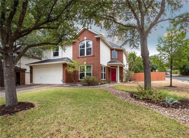 1023 Strickland Dr, Austin, TX 78748 (#6629534) :: The ZinaSells Group