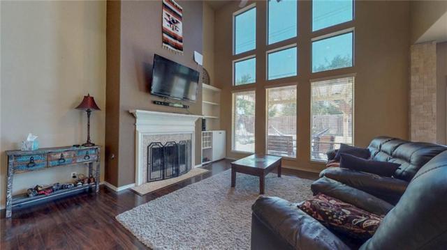 401 Verano Cir, Kyle, TX 78640 (#6629594) :: Van Poole Properties Group