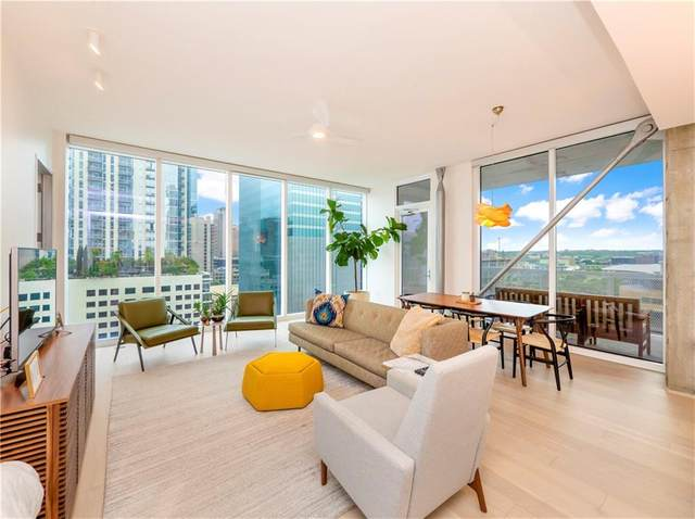 301 West Ave #1106, Austin, TX 78701 (#6629891) :: Lucido Global