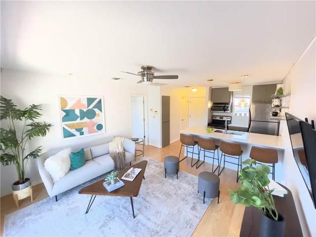 1422 Collier St #211, Austin, TX 78704 (#6630023) :: Lauren McCoy with David Brodsky Properties