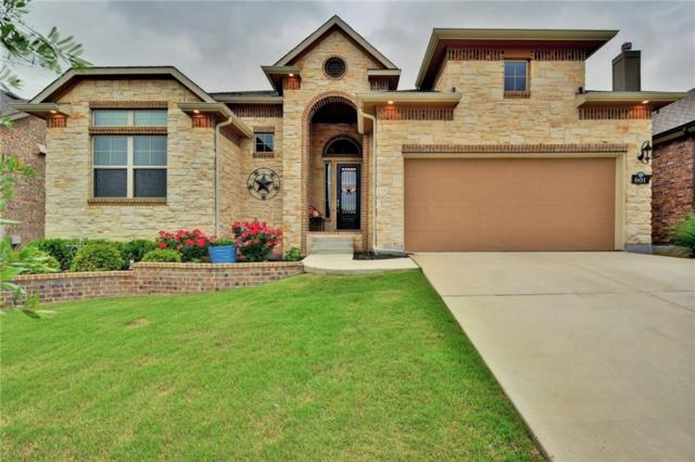 601 Fair Oaks Dr, Georgetown, TX 78628 (#6630961) :: Forte Properties