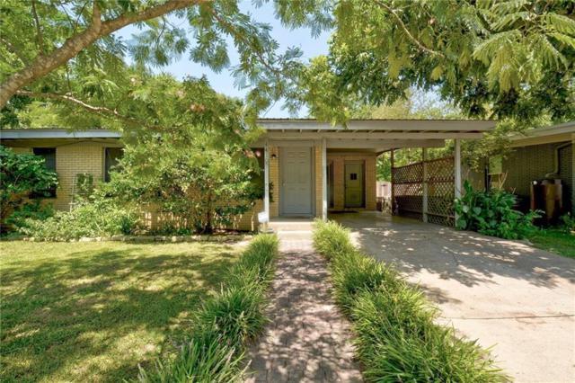 4410 Mount Vernon Dr, Austin, TX 78745 (#6631166) :: The Heyl Group at Keller Williams