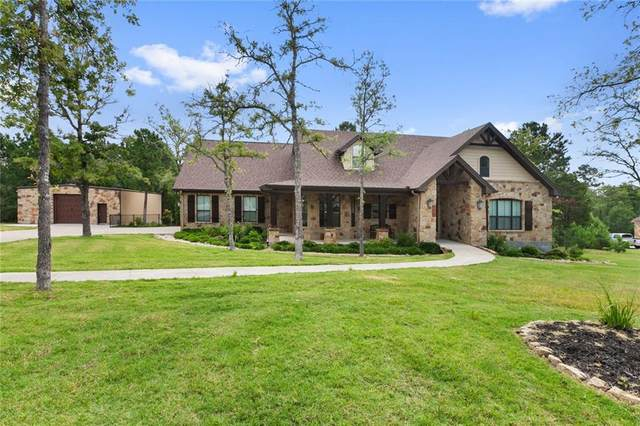 116 Arbor Point Dr, Elgin, TX 78621 (#6631282) :: Ben Kinney Real Estate Team