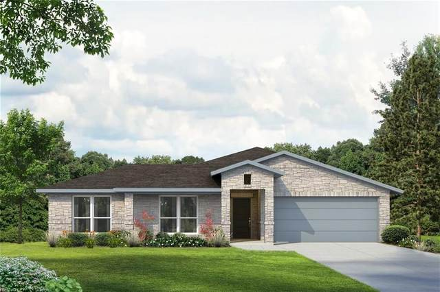 21674 High Drive, Lago Vista, TX 78645 (#6632028) :: The Perry Henderson Group at Berkshire Hathaway Texas Realty