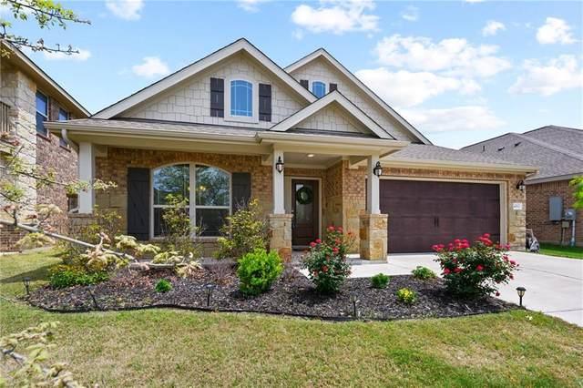 4063 Flowstone Ln, Round Rock, TX 78681 (#6632189) :: Papasan Real Estate Team @ Keller Williams Realty