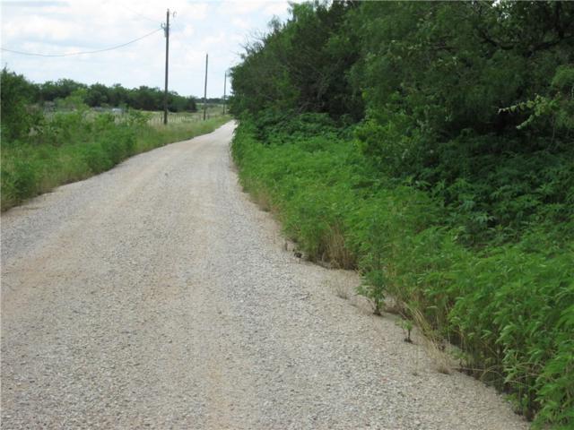 TBD County Road 321, Bertram, TX 78605 (#6632609) :: RE/MAX Capital City