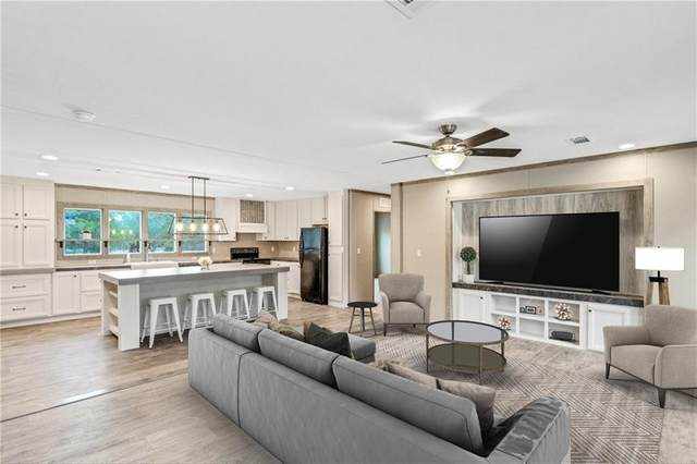103 Peace Pipe, Smithville, TX 78957 (#6632703) :: Papasan Real Estate Team @ Keller Williams Realty