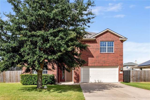 211 Kerley Dr, Hutto, TX 78634 (#6633450) :: Ana Luxury Homes