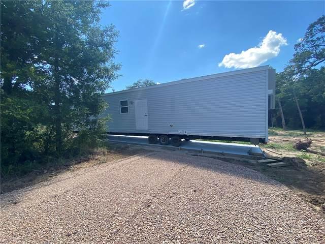 110 Harper Dr N, Bastrop, TX 78602 (#6633468) :: Service First Real Estate