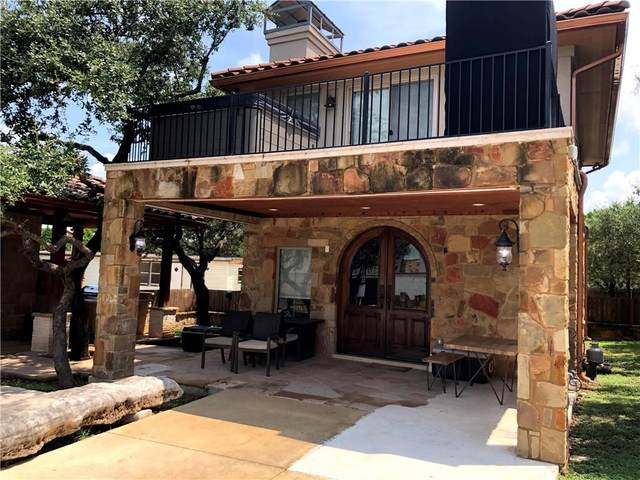 9926 Vikki Ter, Austin, TX 78736 (MLS #6633597) :: Vista Real Estate