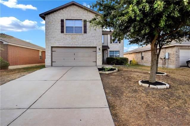 152 Brickyard Ln, Jarrell, TX 76537 (#6633610) :: The Perry Henderson Group at Berkshire Hathaway Texas Realty