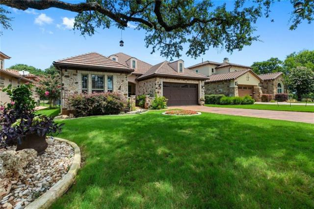 317 Grand Oaks Ln, Georgetown, TX 78628 (#6633878) :: The Perry Henderson Group at Berkshire Hathaway Texas Realty