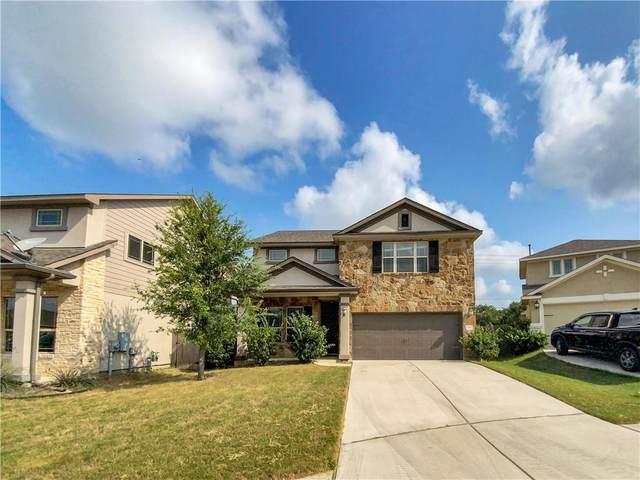 110 Camden Cv, Buda, TX 78610 (#6634061) :: Lauren McCoy with David Brodsky Properties
