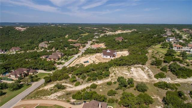 3801 Medicine Hat, Leander, TX 78641 (#6634817) :: Lauren McCoy with David Brodsky Properties