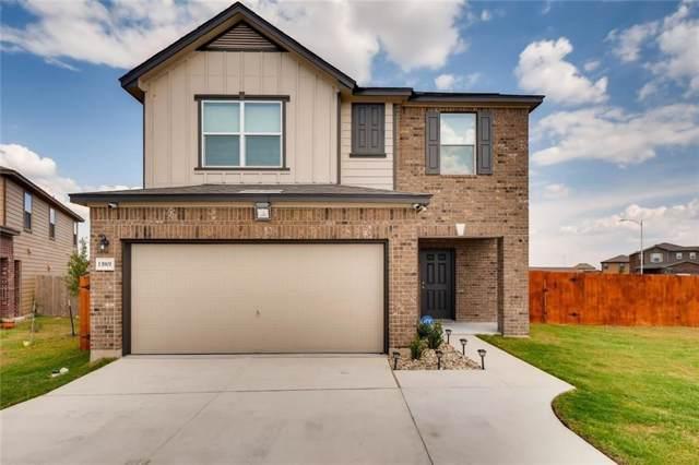 13901 Camp David Cv, Manor, TX 78653 (#6635771) :: The Perry Henderson Group at Berkshire Hathaway Texas Realty