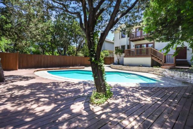 5808 Misty Hill Cv, Austin, TX 78759 (#6635855) :: Watters International