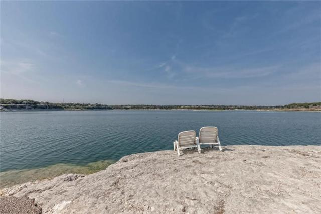 2 Cliffhouse Dr #205, Morgan's Point Resort, TX 76513 (#6635963) :: Austin International Group LLC