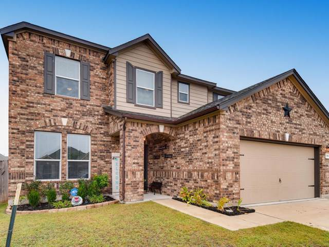 7913 Bassano Dr, Round Rock, TX 78665 (#6635981) :: The Perry Henderson Group at Berkshire Hathaway Texas Realty