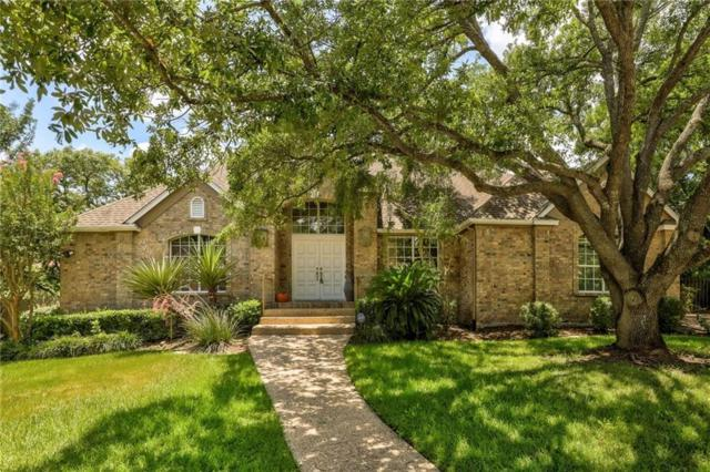 10503 Crow Wing Cv, Austin, TX 78730 (#6636033) :: The Gregory Group