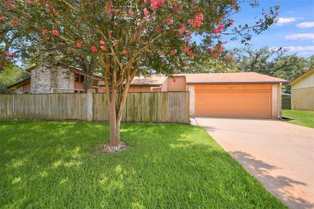 4111 Ridgeline Dr, Austin, TX 78731 (#6636956) :: Papasan Real Estate Team @ Keller Williams Realty