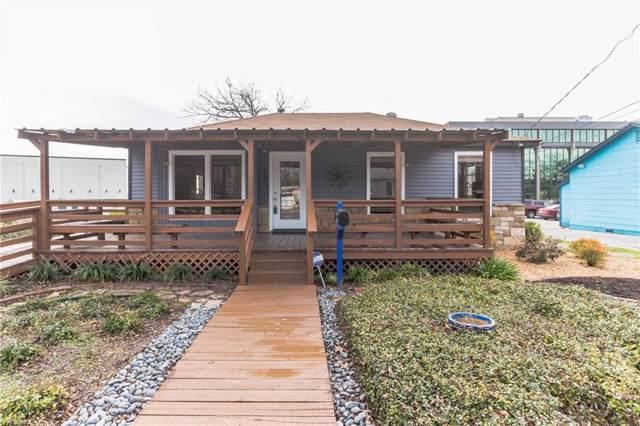 6103 Sheridan Ave, Austin, TX 78723 (#6637071) :: Zina & Co. Real Estate