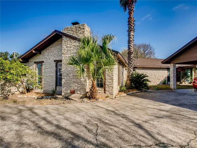 8007 Brockman St, Austin, TX 78757 (#6638094) :: Realty Executives - Town & Country